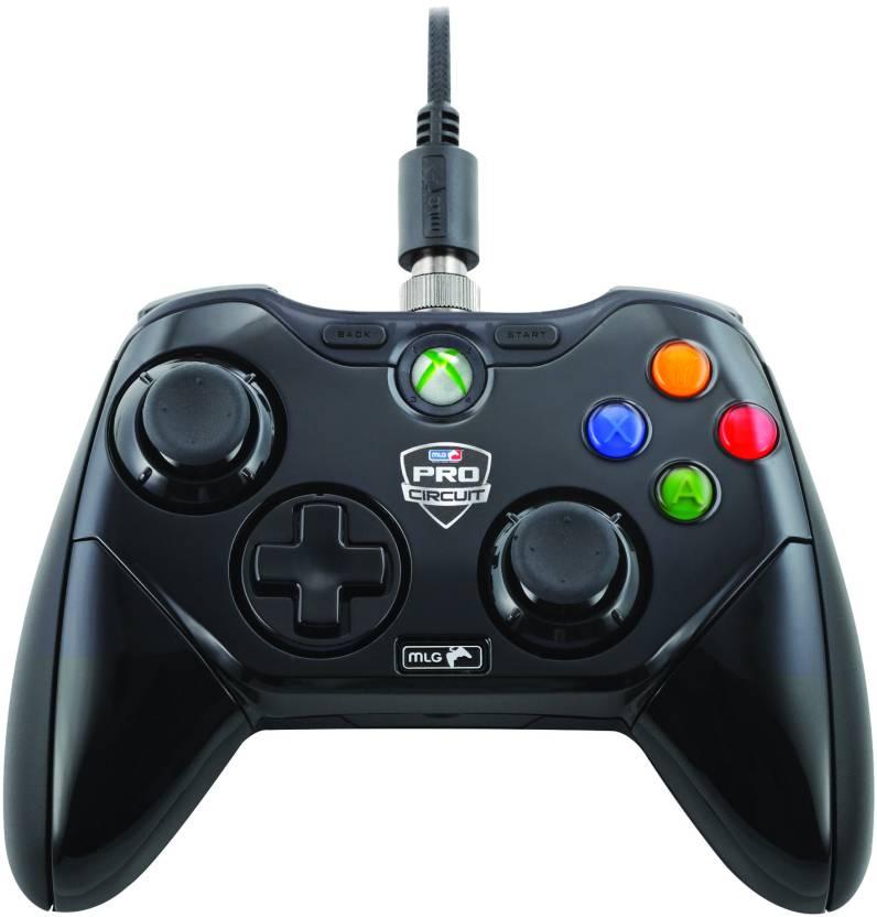 Mad Catz MLG Pro Controller Xbox-360  Gamepad