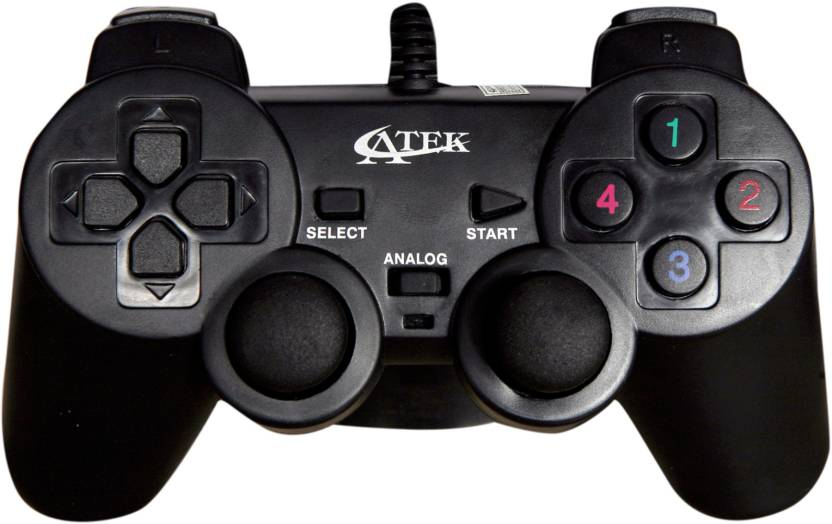 Atek ATK USB  Gamepad