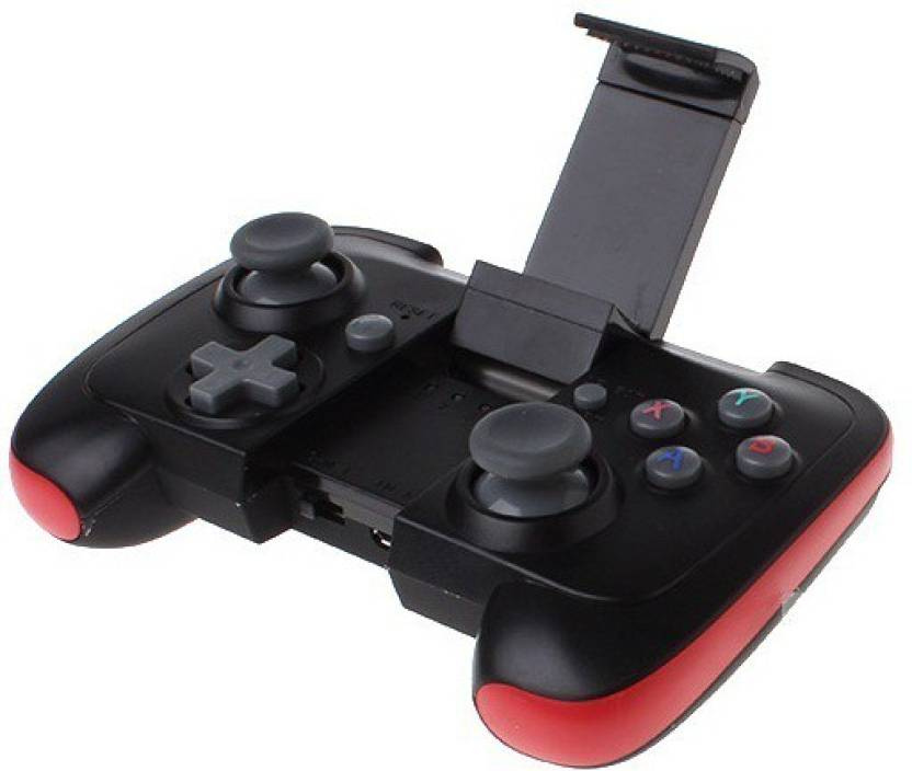 Mobilegear Wireless Bluetooth Mobile Controller With Mobile Phone