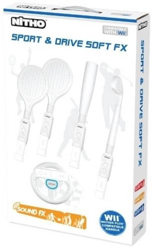 Nitho Sport & Drive Soft FX