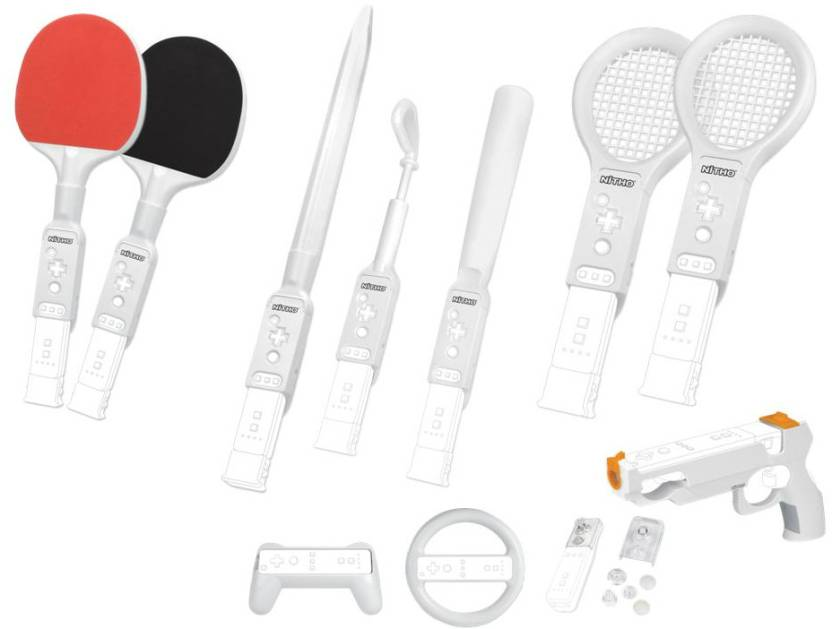 Nitho Super Kit All in One