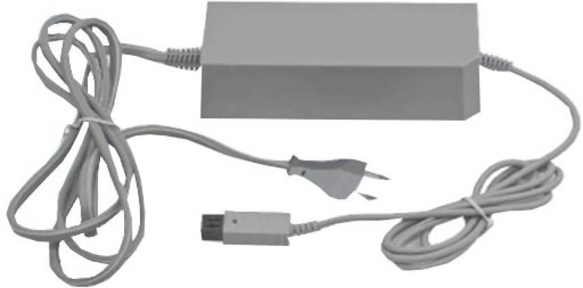 Amigo Wii AC Amigo Wii AC Adapter Gaming Adapter