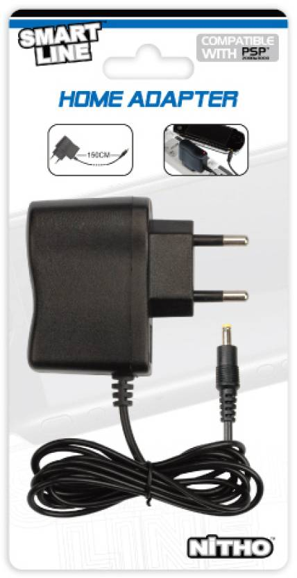 Nitho Home Adapter Nitho Home Adapter Gaming Adapter