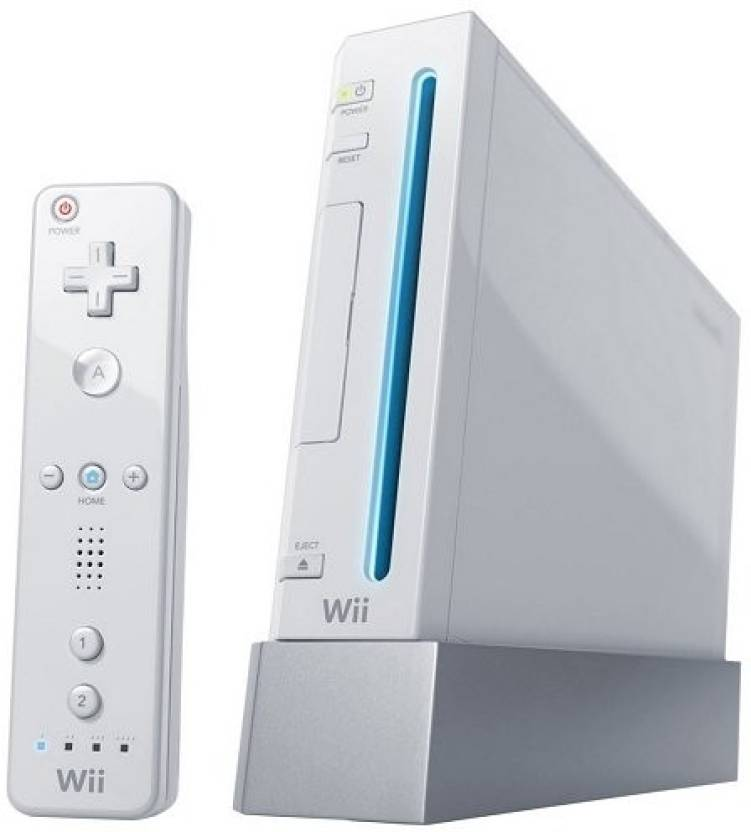 Nintendo Wii with Wii Sports