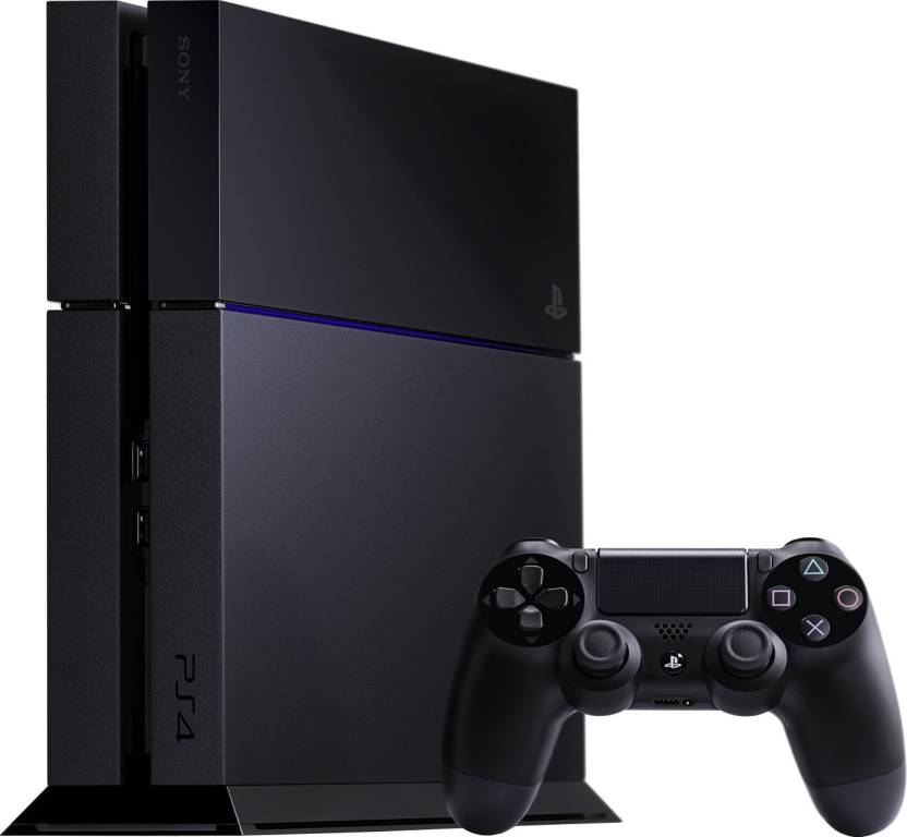 Sony PlayStation 4 (PS4) 500 GB