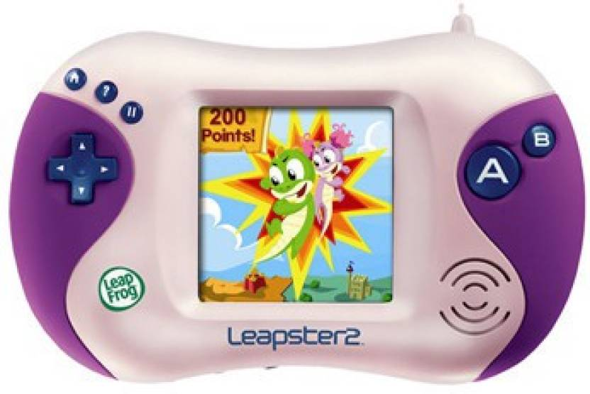 LeapFrog Leapster2