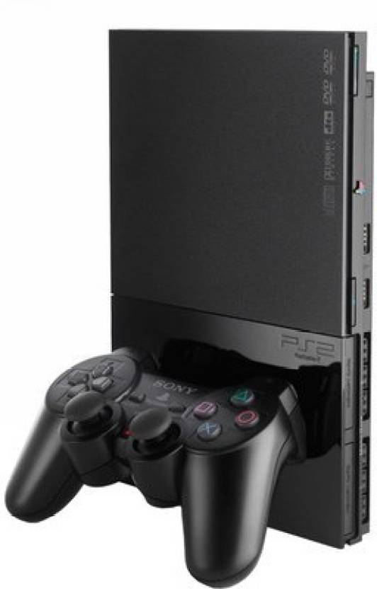 Sony PS2 (with in-built DVD Player)