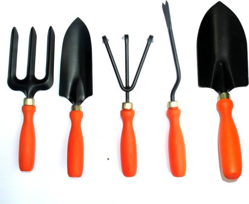 . Truphe Gardening Tools Set Garden Tool Kit