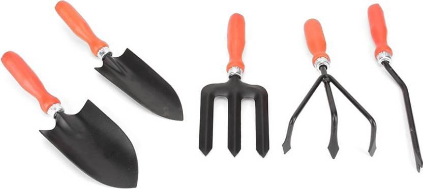 VISKO 601 Garden Tool Kit  (5 Tools)