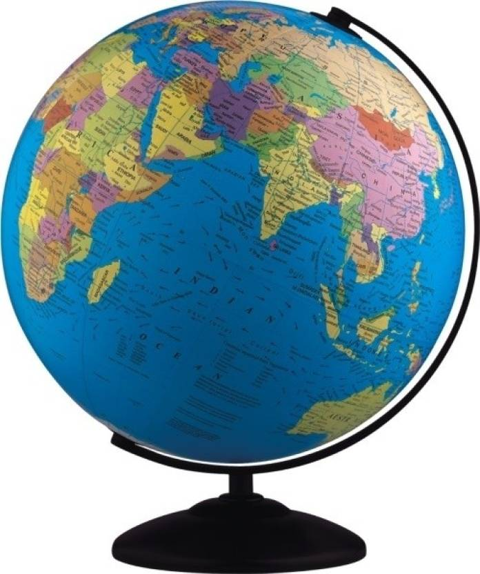 Globus 2001 dlx desk table top political world globe price in globus 2001 dlx desk table top political world globe gumiabroncs Choice Image