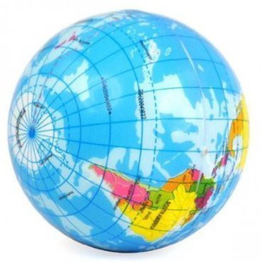 World map foam earth globe stress relief foam ball bouncy elastic world map foam earth globe stress relief foam ball bouncy elastic soft toy gift gumiabroncs Images