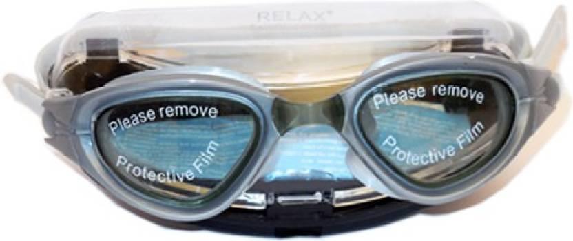 c31de5e348 Relax Anti fog RX 5002 Swimming Goggles - Buy Relax Anti fog RX 5002 ...