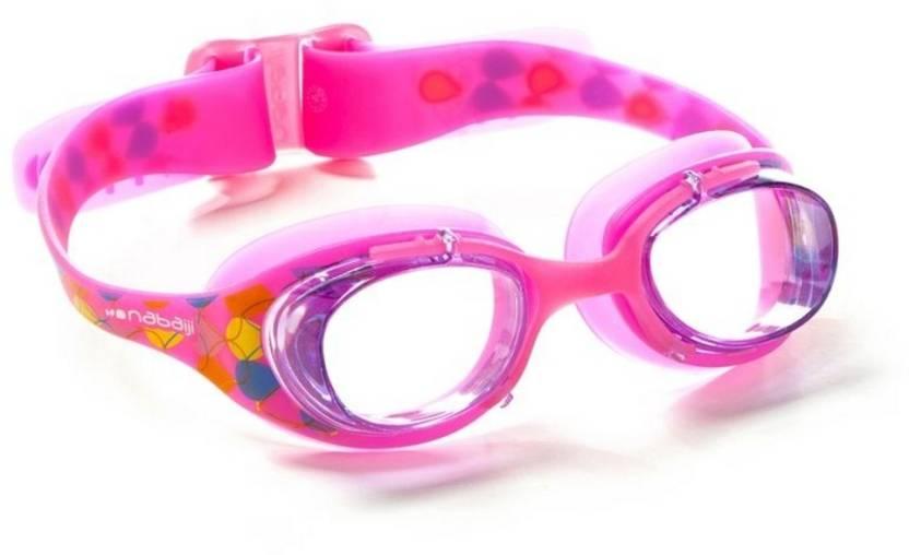 cbda1c4e889 Nabaiji by Decathlon Xbase Swell Swimming Goggles - Buy Nabaiji by ...