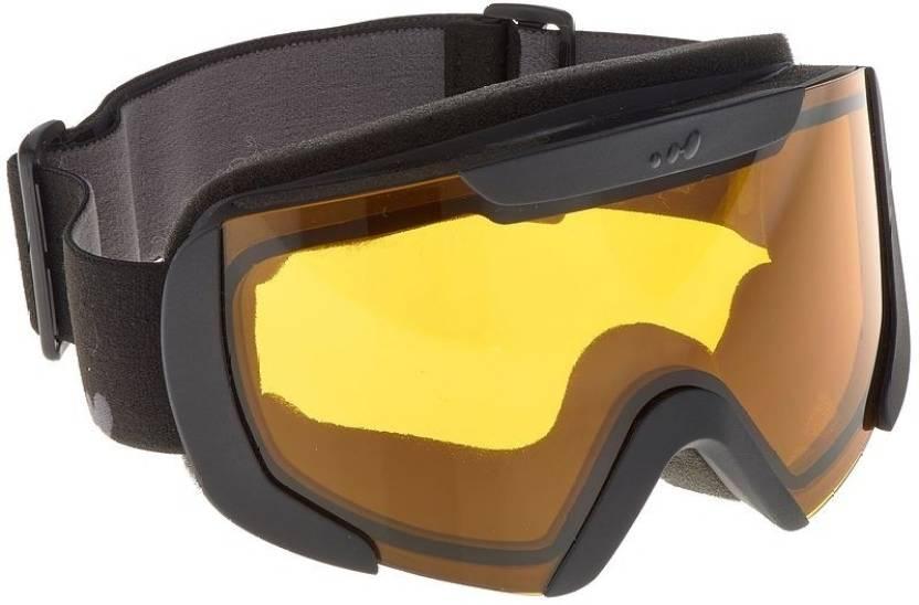 92f5df614f57 Quechua by Decathlon Wedze Evo Snow S1 Ski Goggles - Buy Quechua by ...