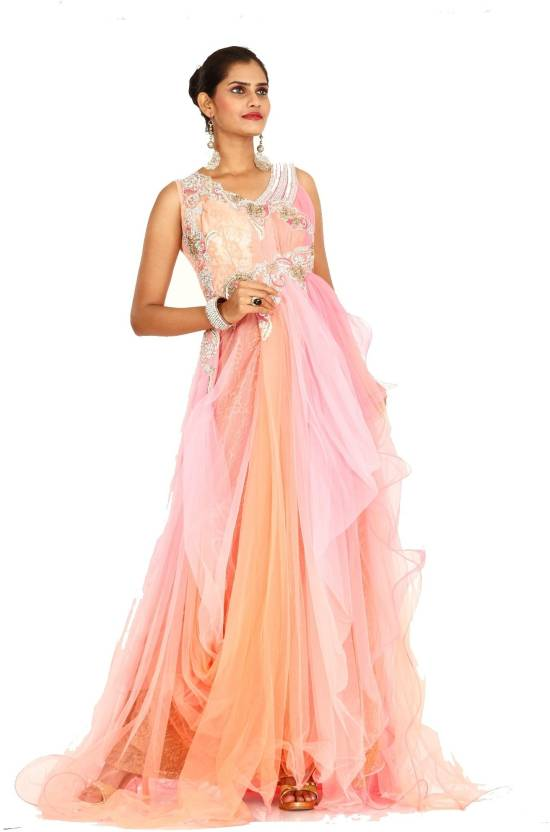 4de9deaa89 Bawree Evening Gown Price in India - Buy Bawree Evening Gown online ...