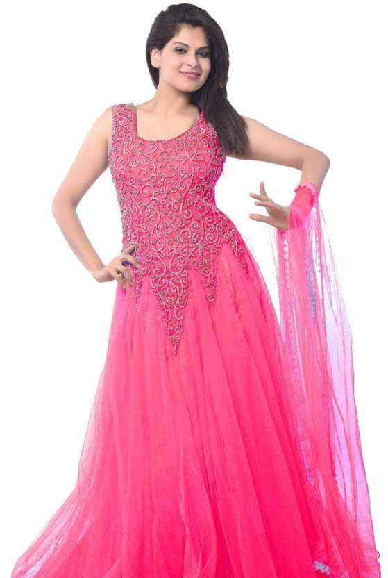 Raul Zone Ball Gown Price In India Buy Raul Zone Ball Gown Online