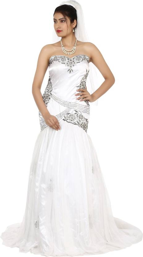 Live With Style Bridal Gown Price In India Buy Live With Style