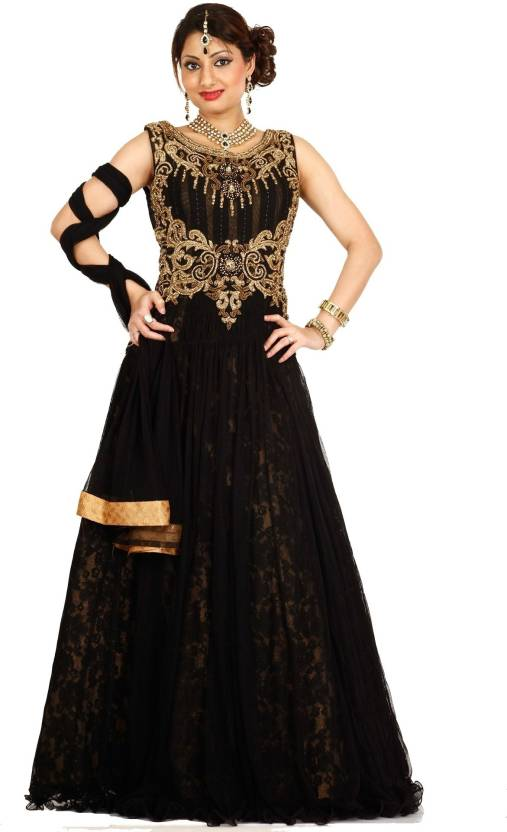 Bawree Evening Gown Price in India - Buy Bawree Evening Gown online ...