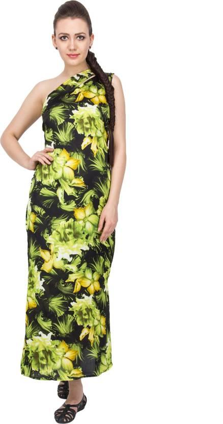 5a80469331ff1 Vodka Fashion India Evening Gown Price in India - Buy Vodka Fashion ...