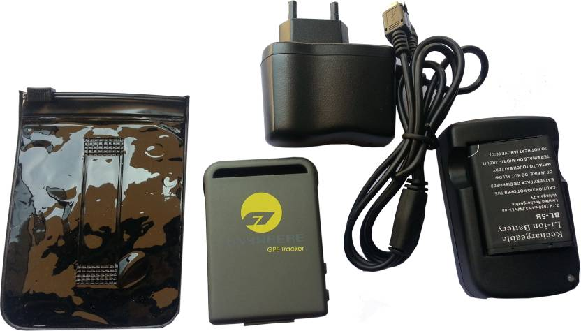 zaicus realtime personnel tracker gps device price in india buy