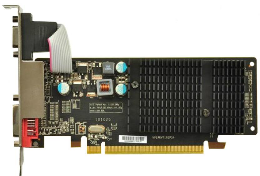 DRIVER XFX ATI RADEON HD 5450 1GB DDR3 FOR WINDOWS 10 DOWNLOAD