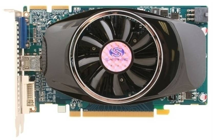 Sapphire AMD/ATI Radeon HD 6750 2 GB DDR3 Graphics Card