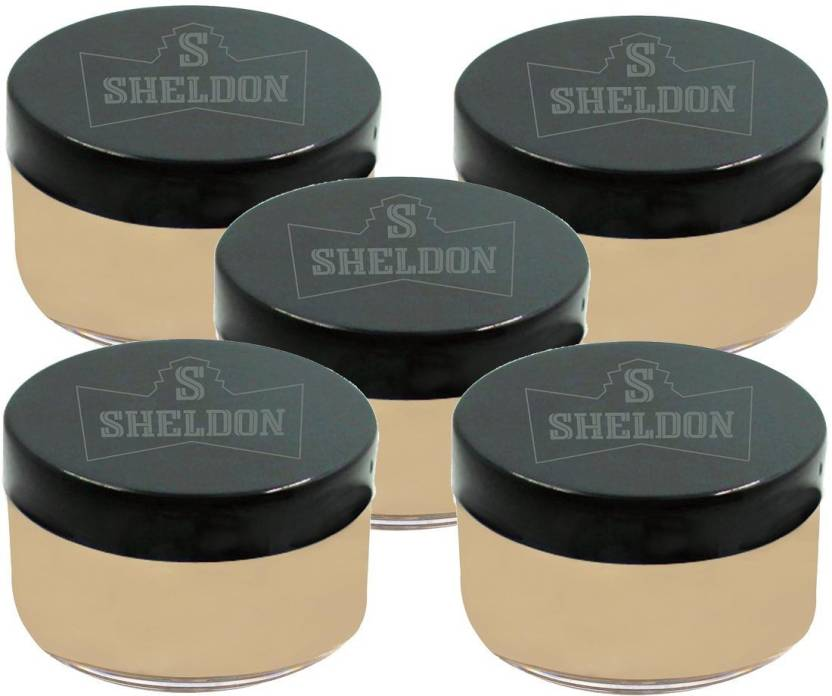 Sheldon Silicon 5 g Grease