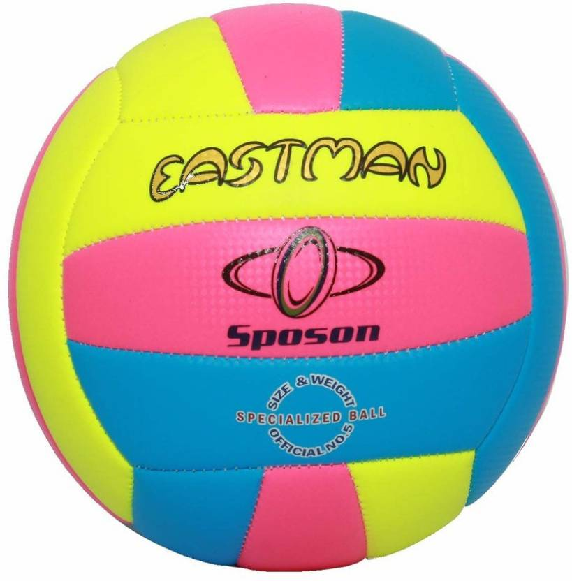 Sposon passion Volleyball -   Size: 4,  Diameter: 2.6 cm
