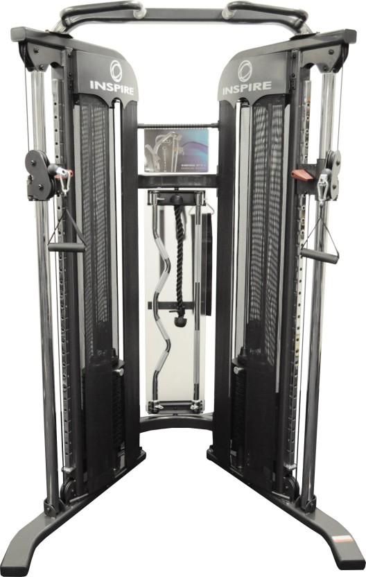 Inspire fitness functional trainer for gym home gym combo price in