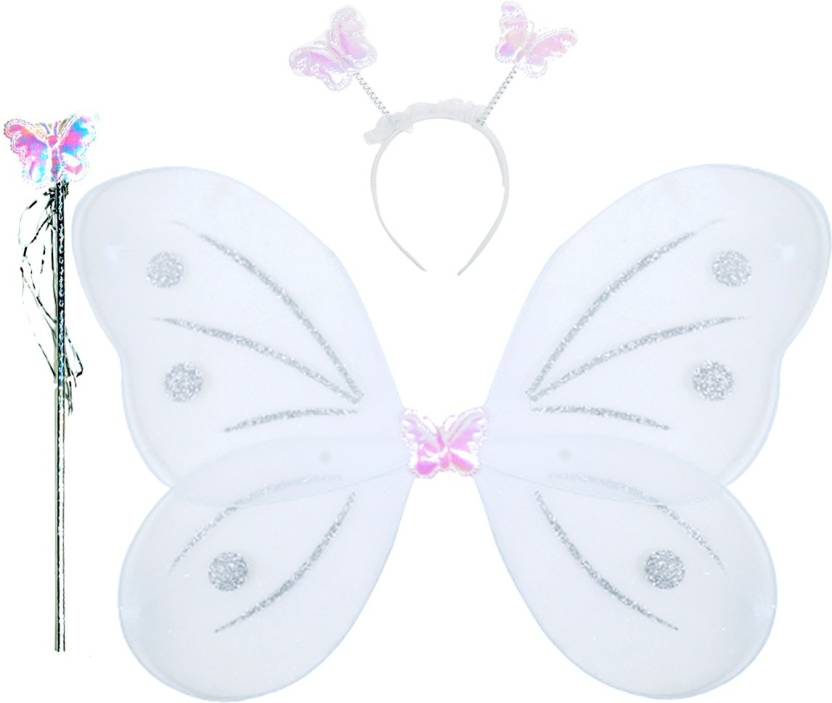 cc5e992a76259 Aarika Pari Hair Accessory Set Price in India - Buy Aarika Pari Hair ...