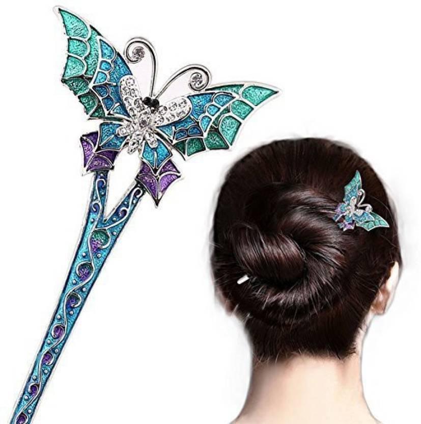 Livezone Livezone Fashion Hair Decor Chinese Traditional Style Women