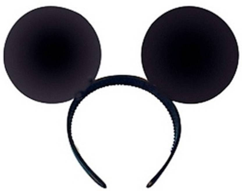 Balloonistics Mickey Mouse Ears Head Band Price in India - Buy ... 744c48bfd2c