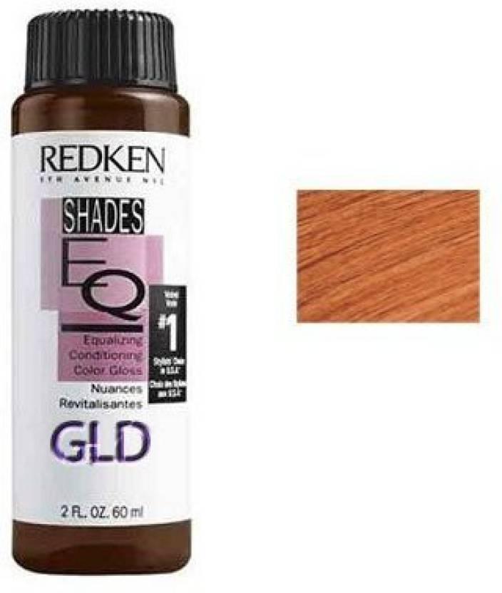 Redken Shades Eq Gloss For Women Hair Color Cayenne 2 Ounce Hair