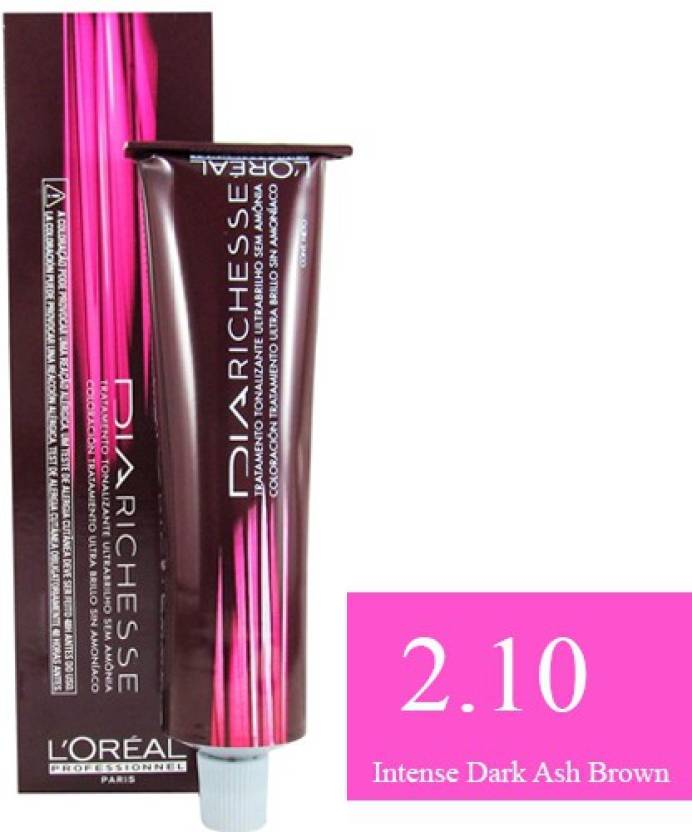 Loreal Professionnel Dia Richesse Hair Color Price In India Buy