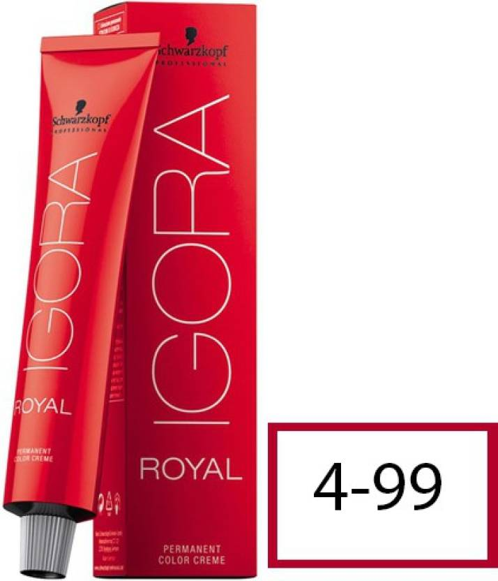 97ba4caa77 Schwarzkopf Igora Royal Hair Color - Price in India, Buy Schwarzkopf ...