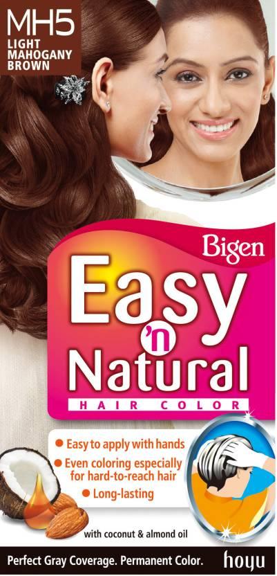 Bigen Easy 'N Natural  Hair Color