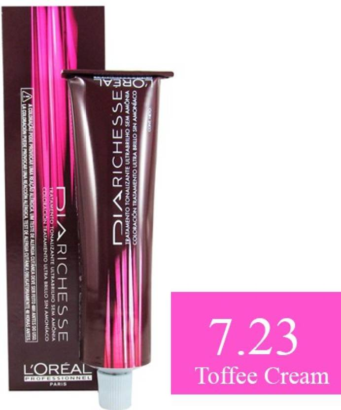 L'Oreal Professionnel Dia Richesse  Hair Color