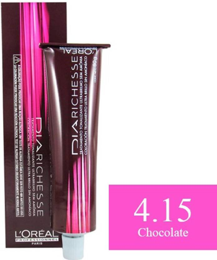 L\'Oreal Professionnel Dia Richesse Hair Color - Price in India, Buy ...