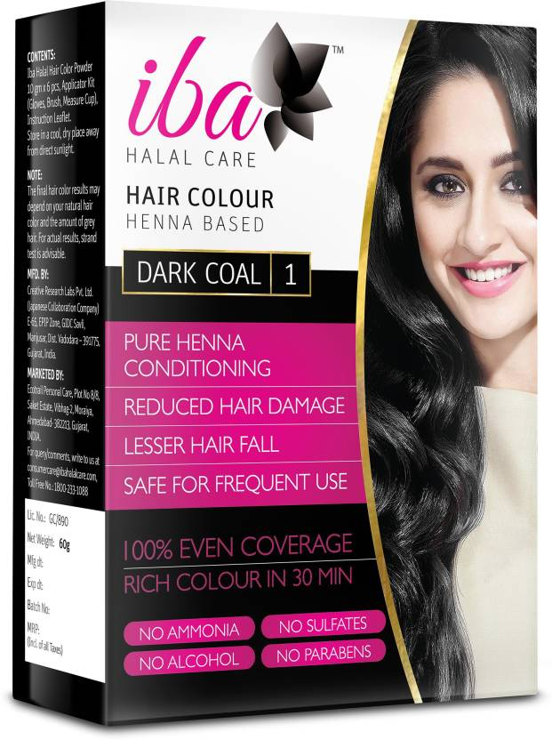 Iba Halal Care Hair Color Price In India Buy Iba Halal Care Hair