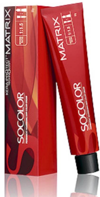 Matrix Socolor Hair Color