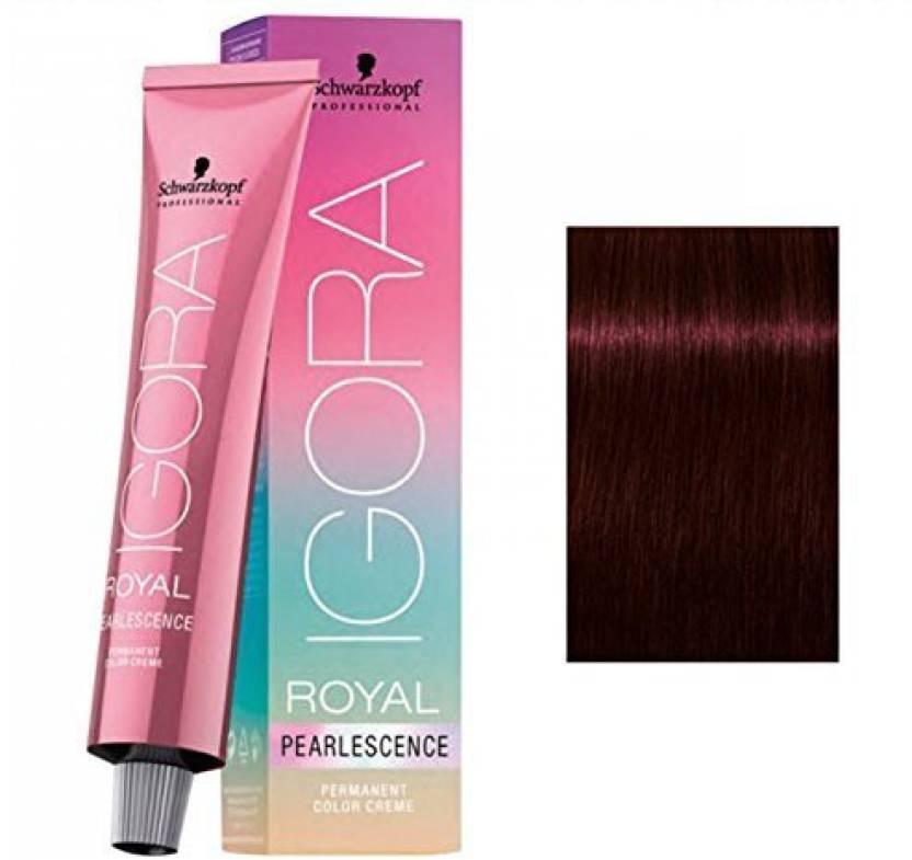 Schwarzkopf Igora Royal Pearlescence Hair Color Coral P11 89