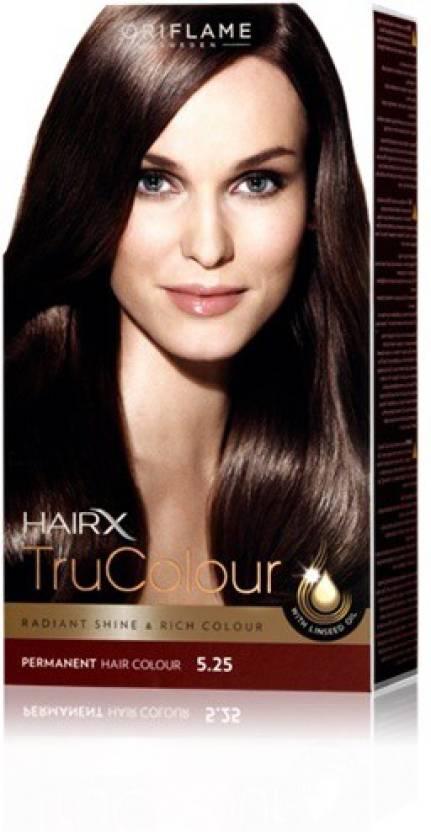 Oriflame HairX TruColour Hair Color