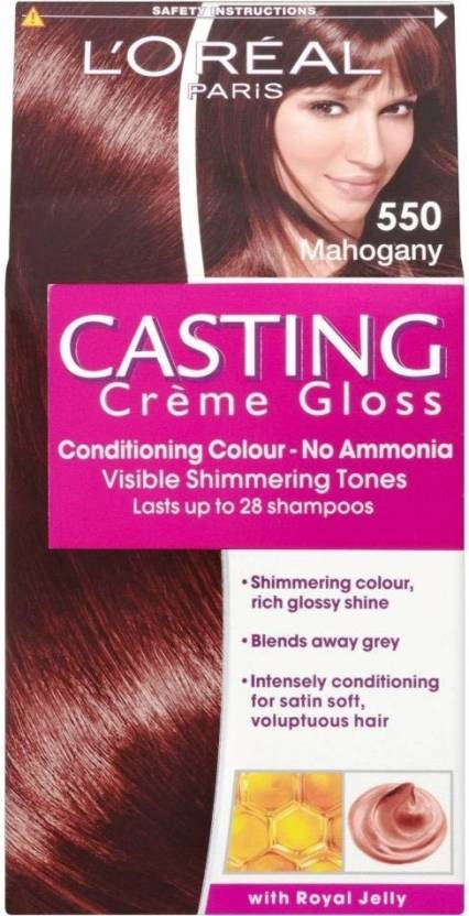L\'Oreal Paris Casting Cream Gloss Hair Color - Price in India, Buy ...