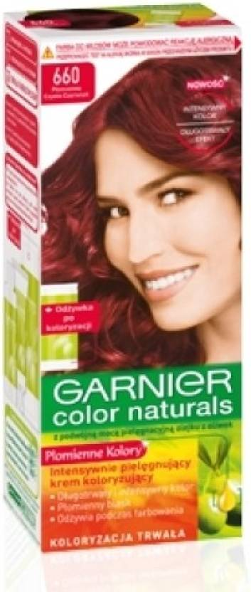 Garnier Color Naturals  Hair Color