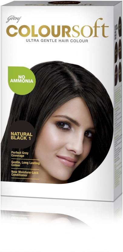 Godrej Coloursoft Hair Color