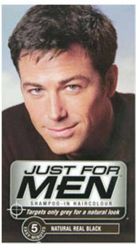 Just For Men Shampooin Hair Colour Hair Color  Price In India Buy Just For