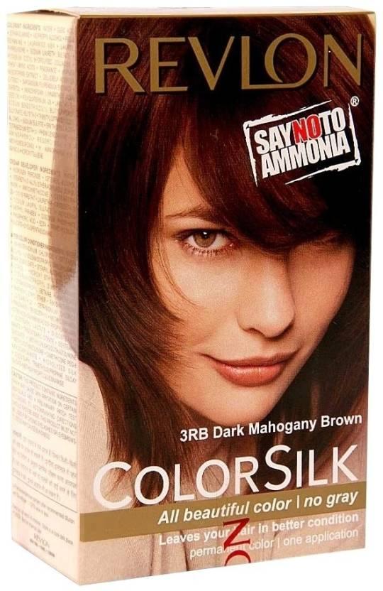 Revlon Colorsilk Hair Color - Price in India, Buy Revlon ...
