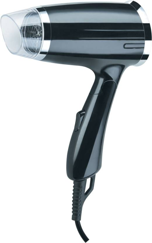 Ovastar Hair Dryer OWHD-1230 Hair Dryer (White, Black)