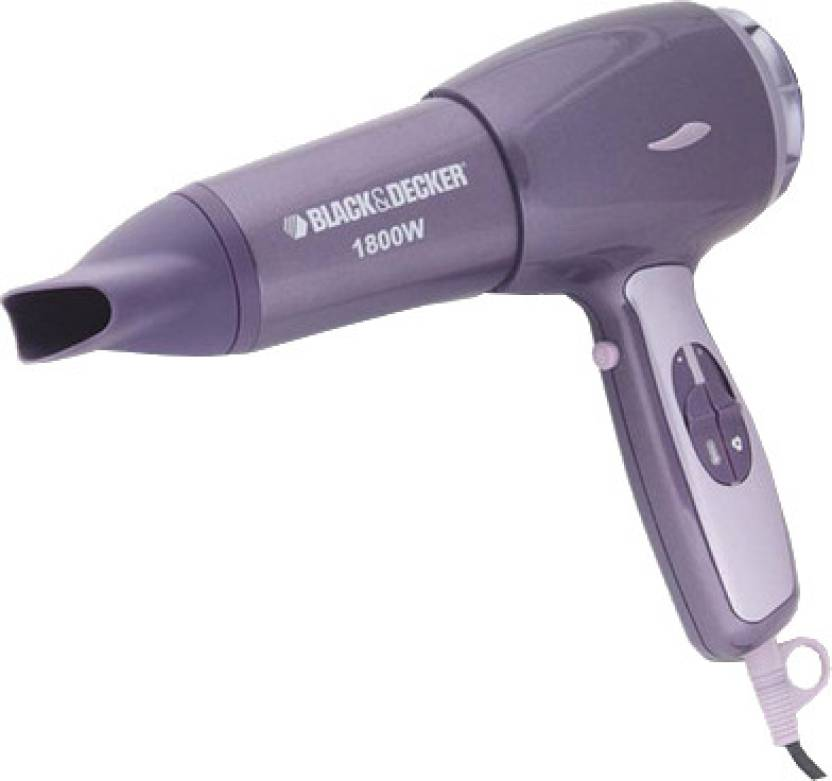 Black & Decker PX 1800 Hair Dryer