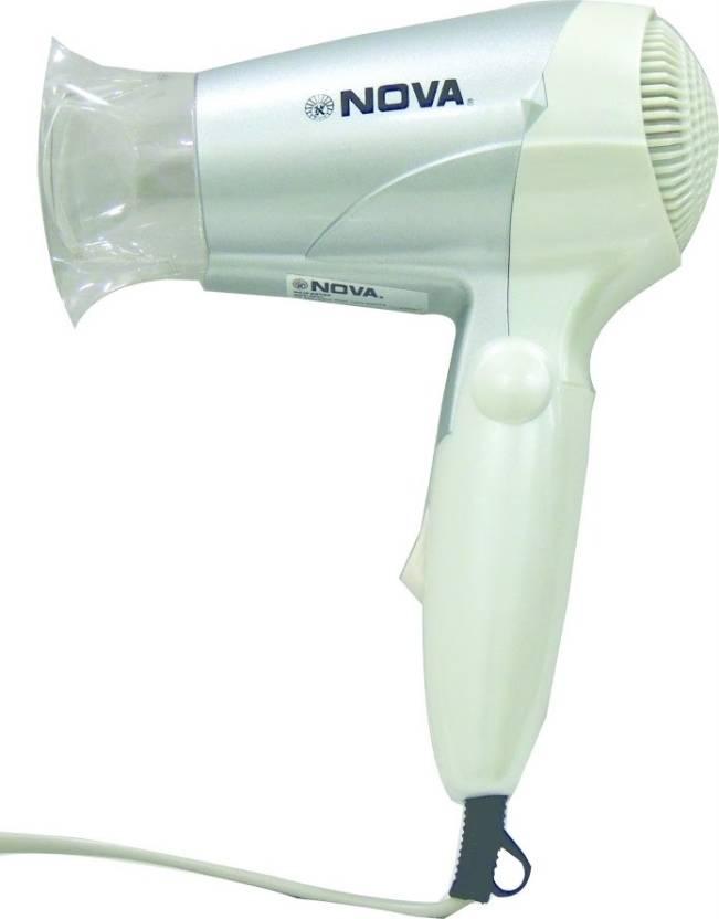 Nova Foldable NHD-2807 Hair Dryer - Nova   Flipkart.com 58b1ca7dbf